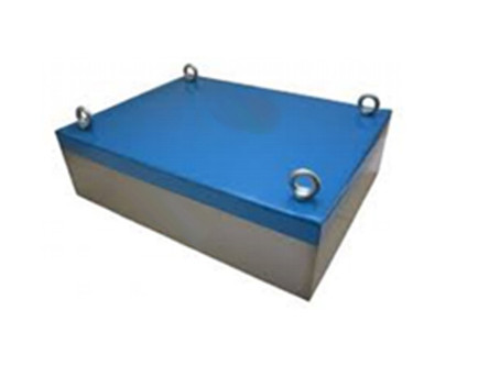 PERMANENT SUSPENDED MAGNET