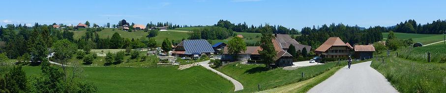 Weiler Schaufelbühl bei Sumiswald