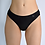 Thumbnail: Lykke Low-Rise Bikini Black