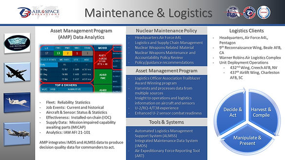 Slide6-MAINTENANCE & LOGISTICS.JPG