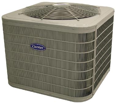 2-stage air conditioner installaton