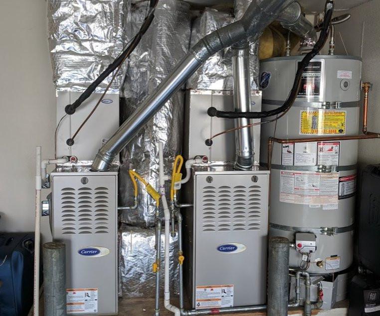 Air Conditioning Repair Hayward Ca Bay Area Climate