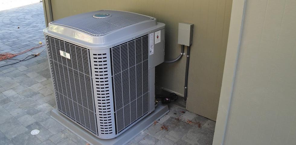 New A C Installation Hayward Ca Bay Area Climate Control