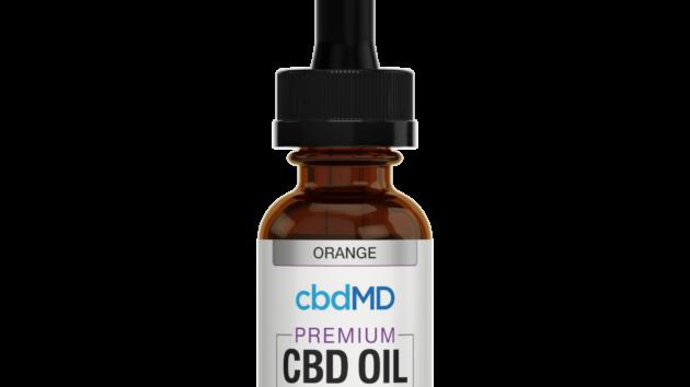 CBD Tincture Oils