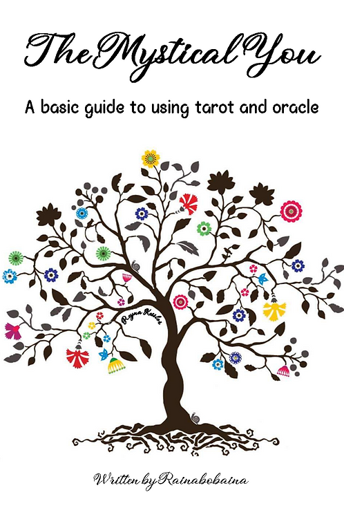 Tarot / Oracle Cards for Beginners Class 1 & Class 2