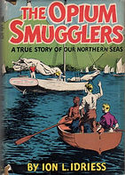 The Opium Smugglers