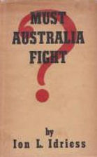 Must Australia Fight