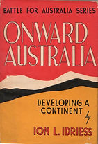 Onward Australia front