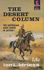 The Desert Column paperback