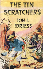 The Tin Scratchers