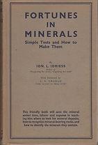 Fortunes in Minerals