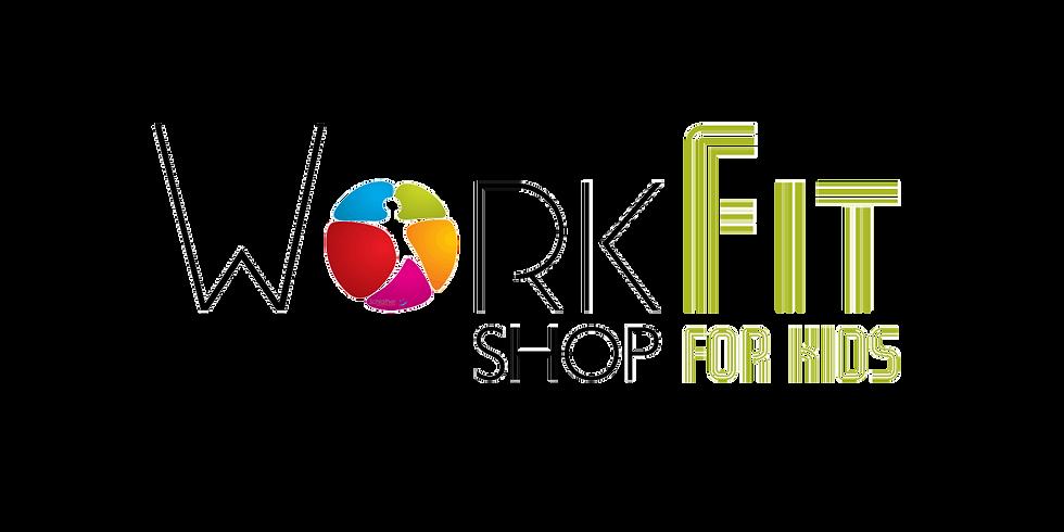 Workshop Fit For Kids  -  Praktisch für die Praxis