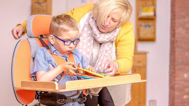 Workshop Fit For Kids 2021 -  Praktisch für die Praxis