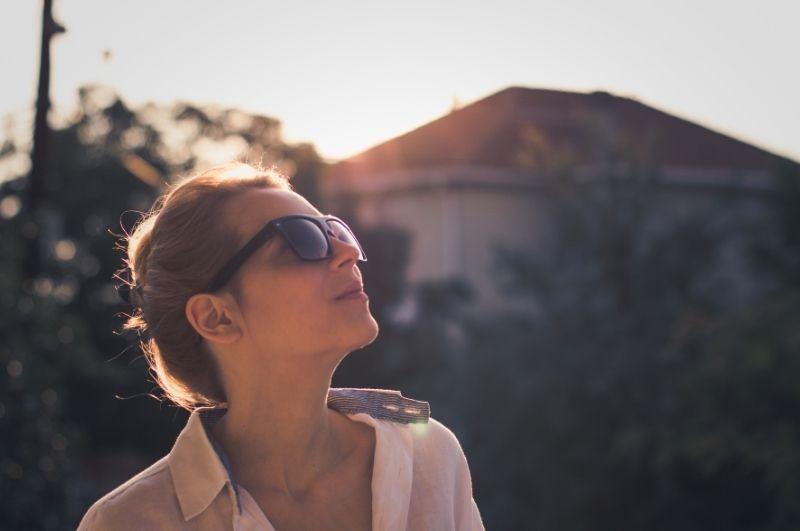 dychové cvičenie proti stresu