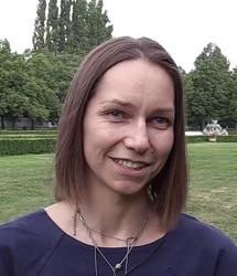 tatiana lorencová