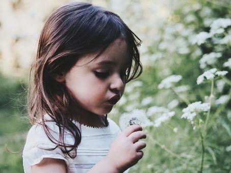 Mindfulness dýchacie cvičenie pre deti a tínedžerov