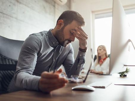 4 spôsoby, ako upokojiť svoju vystresovanú myseľ