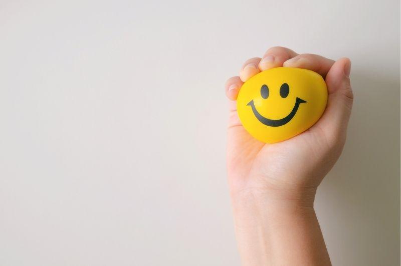krátkodobý stres môže byť pozitívny stimulant