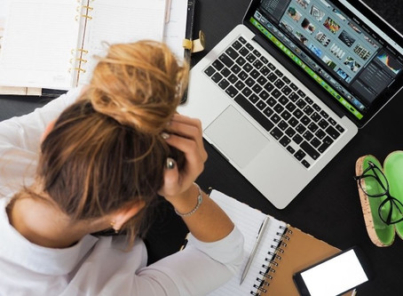 Príď na ochutnávkový workshop Zvládanie stresu pomocou všímavosti
