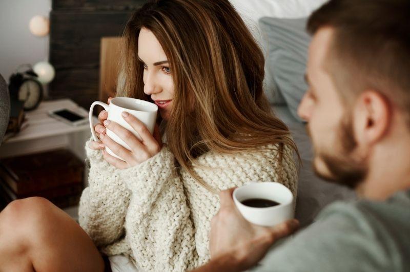 mindfulness prehlbuje intimitu
