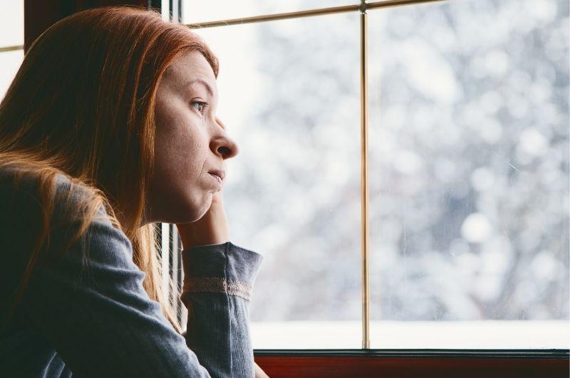 ako sa vyrovnať so samotou osamelosť