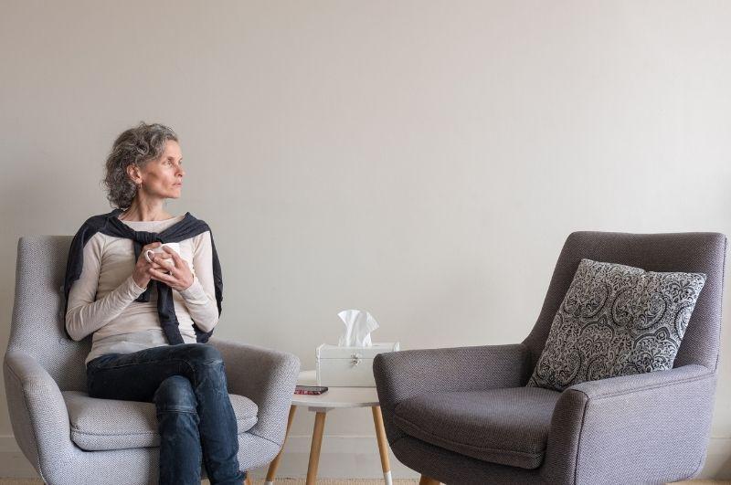 osamelosť terapia