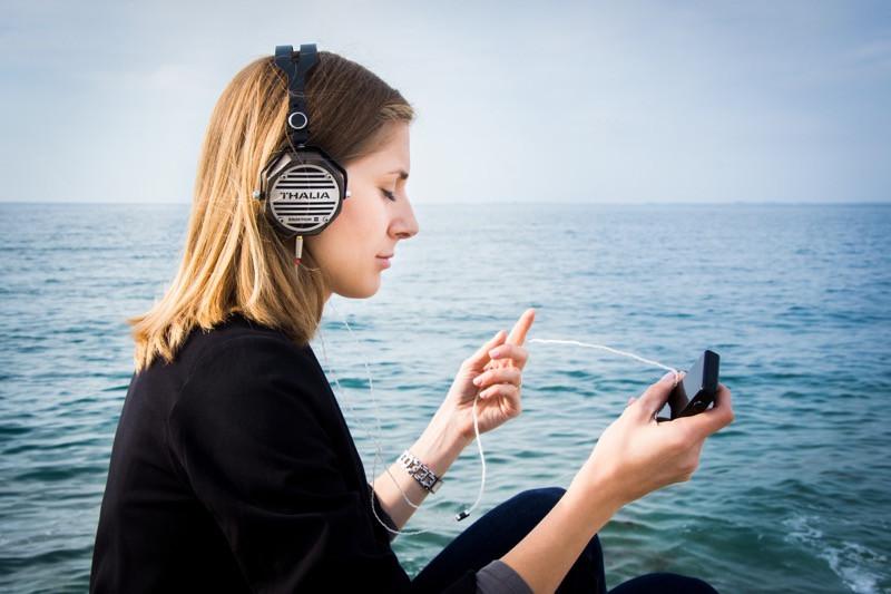 meditácia počúvanie