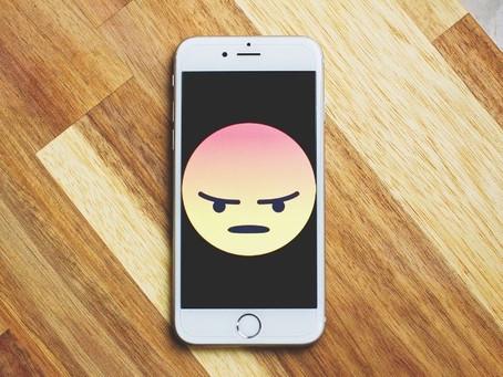 Ako premeniť hnev na lásku