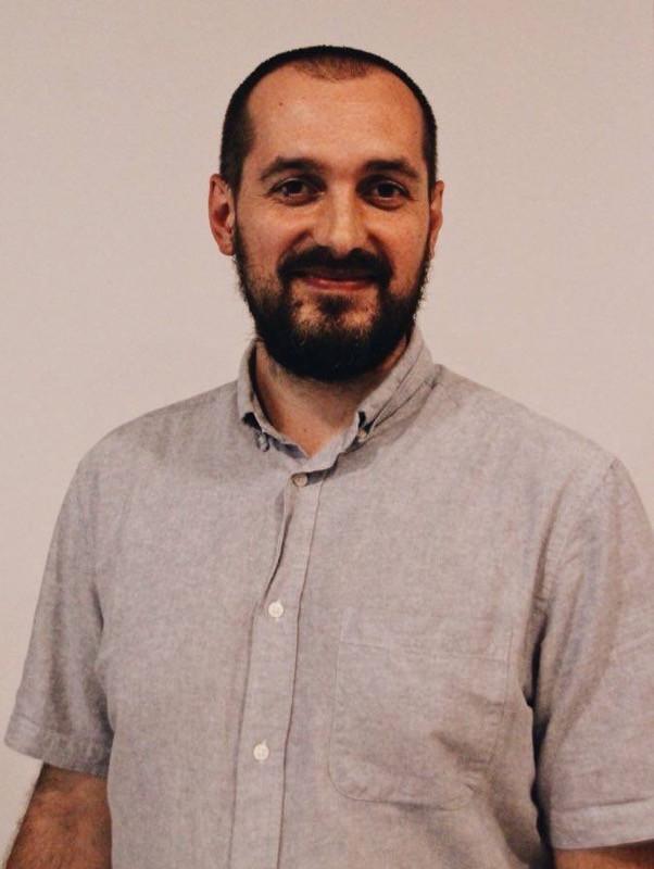 Andrej Jeleník, psychológ a lektor mindfulness