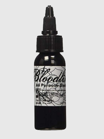 Bloodline Tattoo Ink 1/2 Ounce
