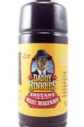 Daddy Hinkle's Quarts