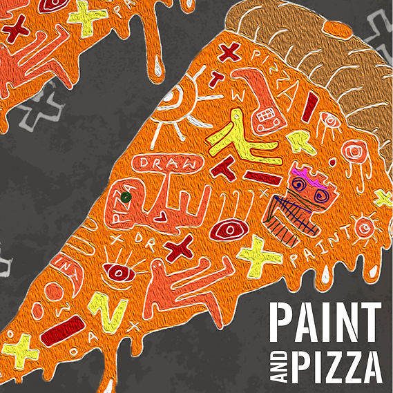 2019-017 Paint and Pizza event Instagram