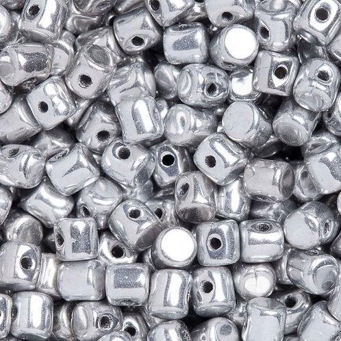 Minos Par Puca Beads - Argentees 10g