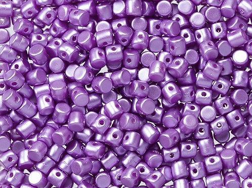 Minos Par Puca Beads - Pastel Lilac 10g