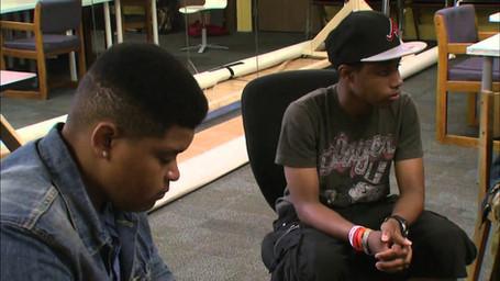 Transformando la escuela afroamericana