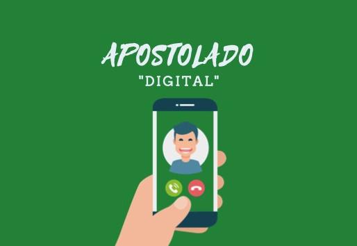 """Día 17 - Apostolado """"digital"""""""