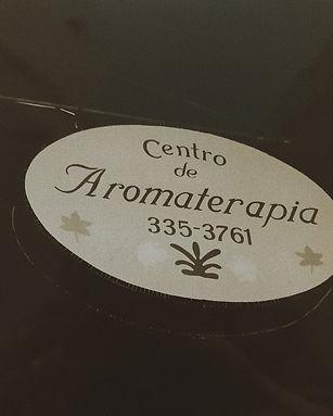 Janice Zanatta Centro de Aromaterapia de Curitiba