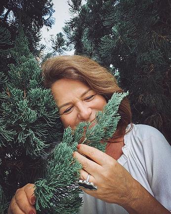 Planta Vital Aromaterapia por Janice Zanatta