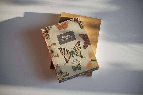 eBook Beleza Botânica