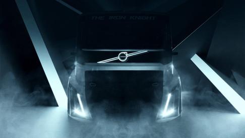 Fenatran Volvo