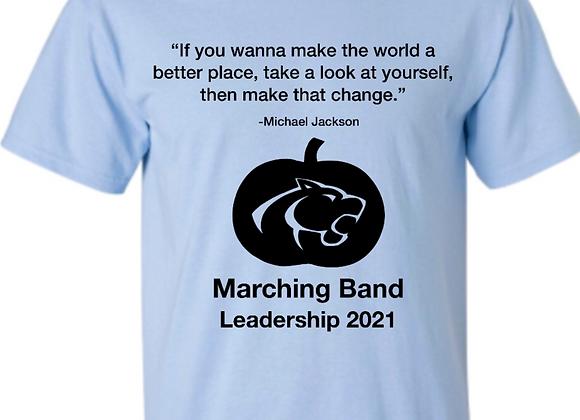 21-22 Leadership Shirt