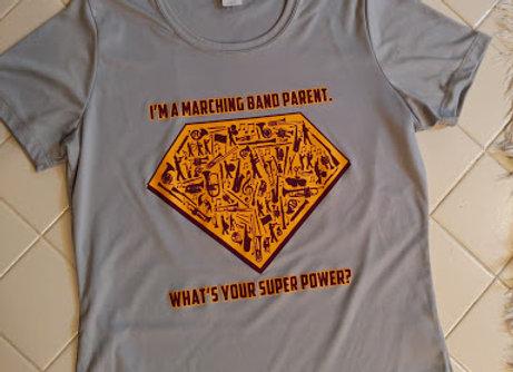 "Band ""Pit Crew"" Shirt"