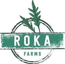 Link to ROKA Farms Facebook page
