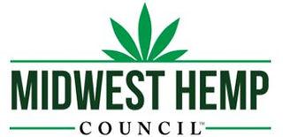 midwest hemp council logo