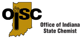 Office of Indiana State Chemist link