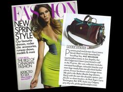 Fashion Magazine 2009