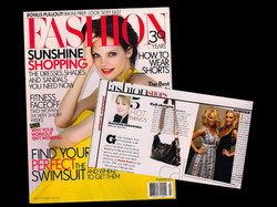 Fashion Magazine 2007