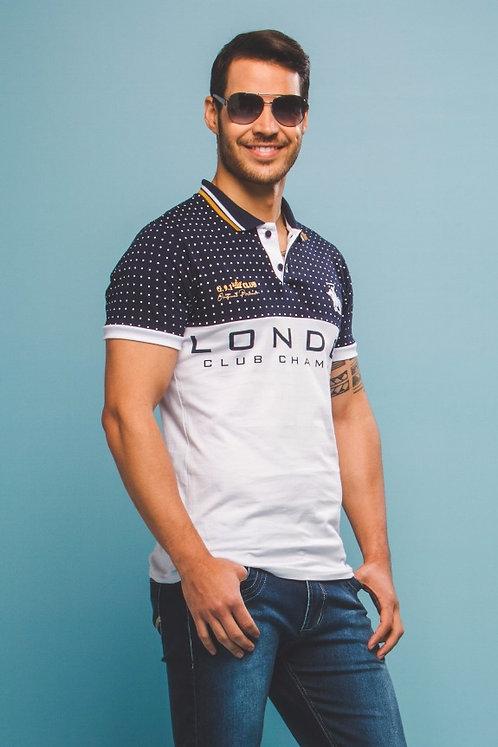 Camisa Polo ''London''