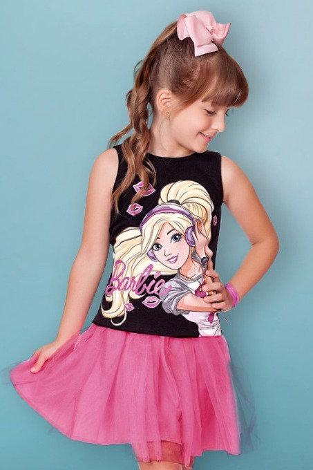 Regata Barbie