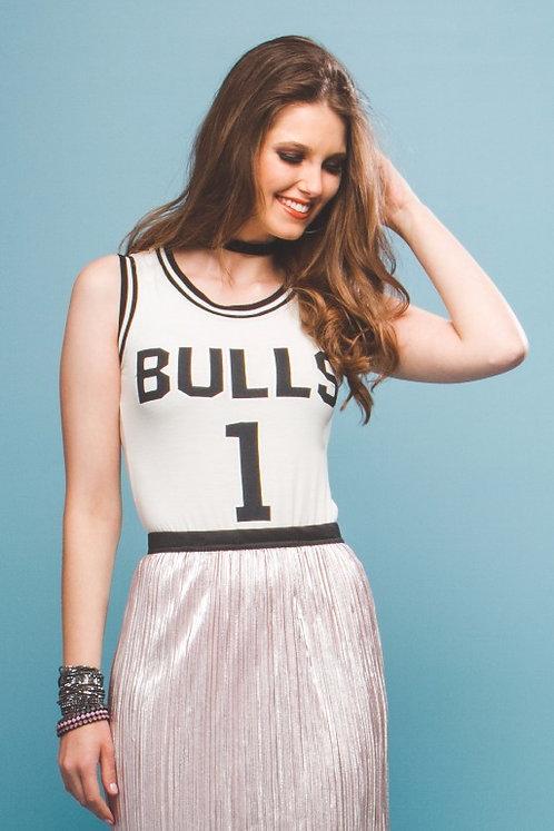 Body ''Bulls''